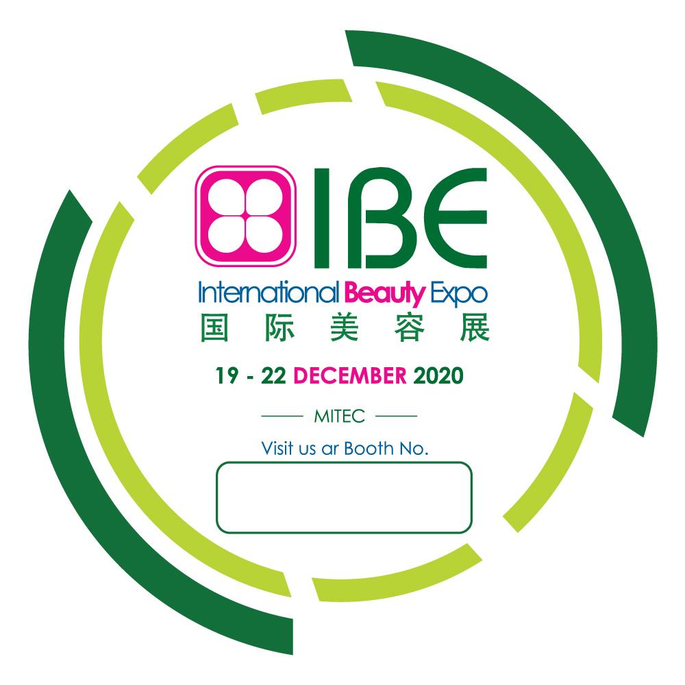 ibe logo